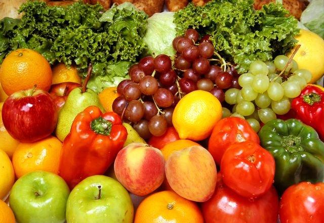 รูปผลไม้